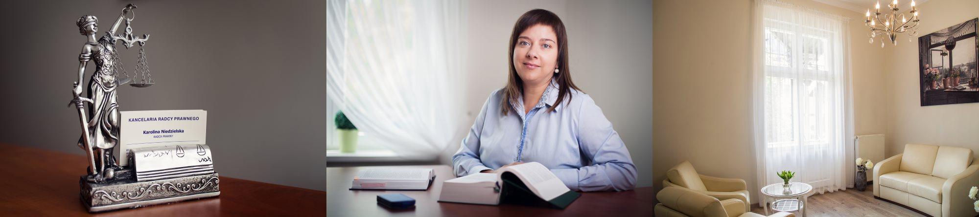 Prawnik Karolina Niedzielska – Radca Prawny Olsztyn, Rozwody Olsztyn