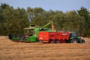 Pomoc prawna dla producentów rolnych